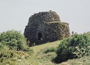 Nuraghe Orgono (Ghilarza)
