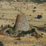 Nuraghe Orolio (Silanus)