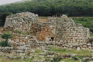 Nuraghe Palmavera (Alghero)
