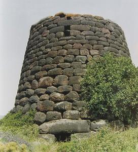 Nuraghe Ponte (Dualchi)