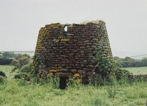Nuraghe Ruju (Chiaramonti)