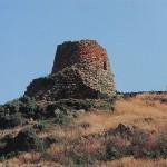 Nuraghe Santa Barbara (Macomer)