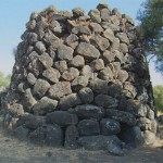 Nuraghe Santa Barbara seconda Torre