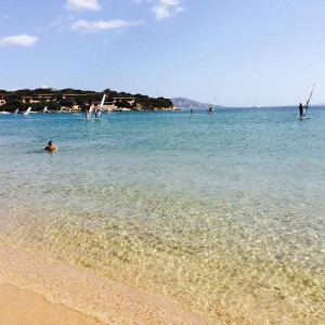 Porto Pollo Beach (Palau)