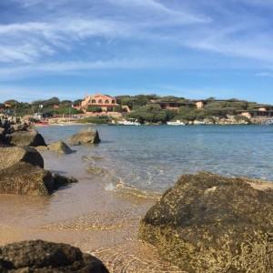 Porto Pollo Spiaggia (Palau)
