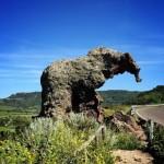 Roccia dell'Elefante a Castelsardo