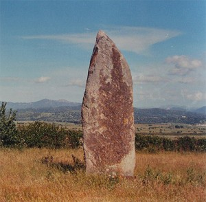 Sa Pedra e Taleri (Noragugume)