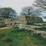 Santuario Nuragico di Gremanu o Madau (Fonni)