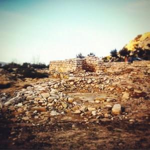Santuario Nuragico di Janna e Pruna (Irgolì)