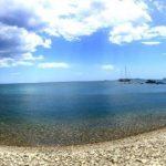 Spiaggia Manunzas