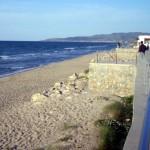 Spiaggia Marritza