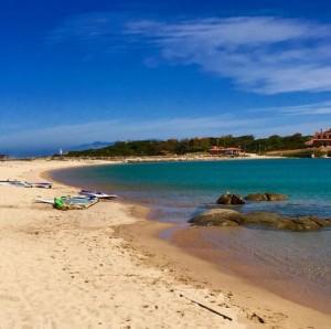 Spiaggia Porto Pollo (Palau)