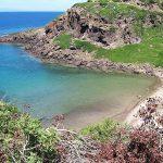 Spiaggia di Cala Ostina