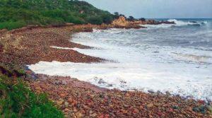 Spiaggia di Manunzas