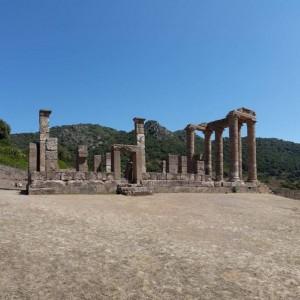 Tempio di Antas (Fluminimaggiore)