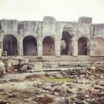 Terme Romane Forum Traiani (Fordongianus)