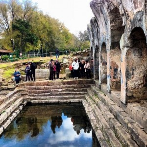 Terme Romane di Forum Traiani (Fordongianus)