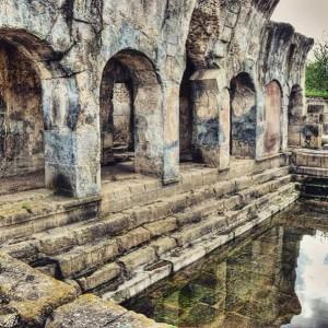Terme Romane di Forum Traiani a Fordongianus