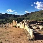 Tomba dei Giganti Osono (Triei)