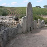 Tomba dei Giganti di Coddu Vecchiu (Arzachena)