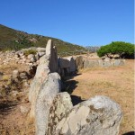 Tomba dei Giganti di Osono (Triei)