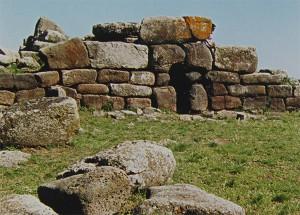 Tomba dei Giganti di Sa Domu 'e s'Orcu (Siddi)