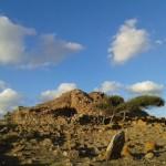 Villaggio Nuragico di Seruci (Gonnesa)