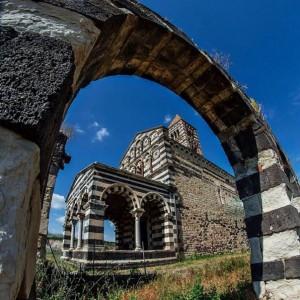 Basilica di Saccargia (Codrongianos)