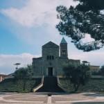 Basilica di Santa Giusta (Oristano)