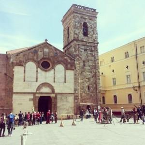 Cattedrale Santa Chiara