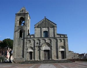 Cattedrale di San Pantaleo (Dolianova)