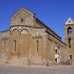 Cattedrale di San Pantaleo in Dolianova