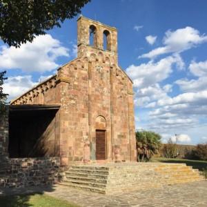 Chiesa Madonna di Castro (Oschiri)
