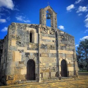 Chiesa Romanica San Platano (Villaspeciosa)