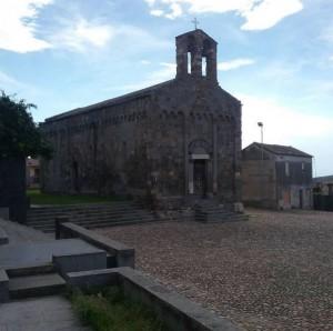 Chiesa San Gemiliano (Samassi)