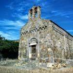 Chiesa San Gemiliano di Samassi