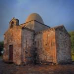 Chiesa Sant'Elia di Tattinu (Nuxis)