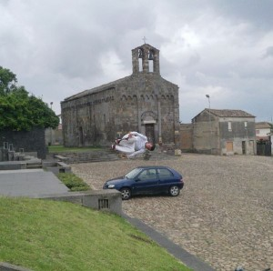Chiesa di San Gemiliano (Samassi)