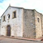 Chiesa di San Giacomo Apostolo (Mandas)
