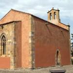 Chiesa di San Gregorio Magno (Sardara)