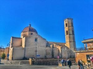 Chiesa di San Leonardo (Serramanna)