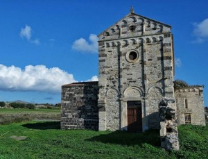 Chiesa di San Michele di Salvenero (Ploaghe)