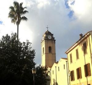 Chiesa di San Nicola di Mira (Guspini)