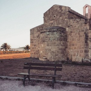 Chiesa di Sant'Efisio (Nora)