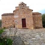 Chiesa di Sant'Elia di Tattinu (Nuxis)