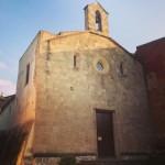 Chiesa di Santa Chiara (Oristano)