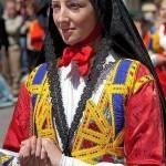 Costume Desulo