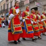 Costume di Desulo
