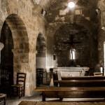 Interno Santa Maria di Sibiola