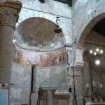 Interno della Cattedrale di San Pantaleo